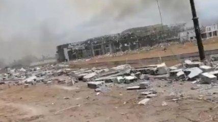 Крупнейший город Экваториальной Гвинеи взлетел на воздух: множество погибших и пострадавших - видео взрывов