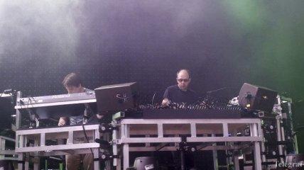 Британская группа The Chemical Brothers отыграет в Киеве