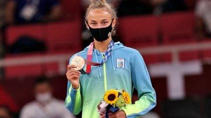 Украинцы не заслуживают медалей Олимпиады