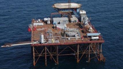 Украина увеличила добычу газа за 7 месяцев до 11,8 млрд кубометров