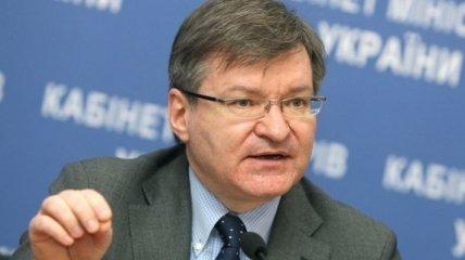 Немыря: Нужно ввести военное положение в Донецкой и Луганской областях