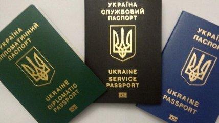 С начала года на Львовщине выдали почти 129 тысяч загранпаспортов
