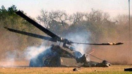 В Колумбии военный вертолет потерпел крушение: десятки погибших