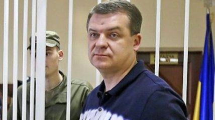 Суд избрал для Корнийца меру пресечения в виде залога в 3,45 млн грн