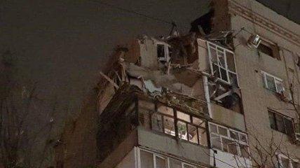 В России снова произошел взрыв в многоэтажке, есть жертвы