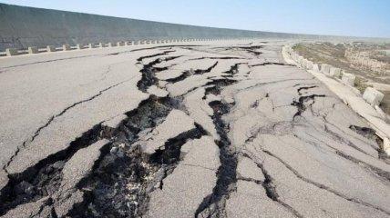В Канаде произошло пять землетрясений в течение одного дня