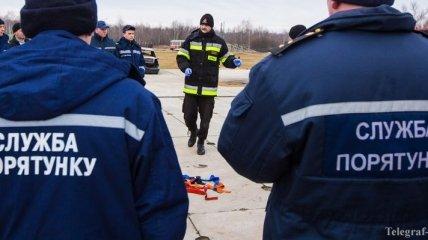 ГСЧС: спасатели извлекли два тела из-под завалов обрушившегося дома в Фастов
