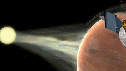 NASA готовит миссию MMS