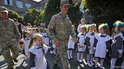 День знаний отмечается 2 сентября: что ждет школьников Украины