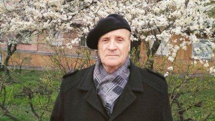 Помер відомий український письменник Михайло Слабошпицький