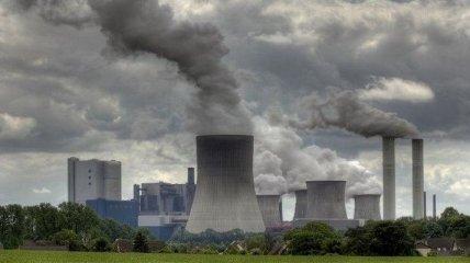 В Кабмине озвучили, во сколько Украине обойдется снижение вредных выбросов