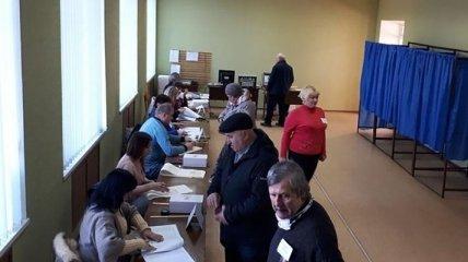 Все избирательные участки в 179-м округе закрылись вовремя