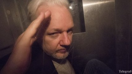 В Лондоне начинаются слушания по экстрадиции Ассанжа в США