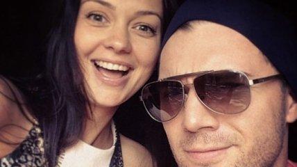 Андрей Искорнев и Ирина Скорикова рассказали о символе их любви