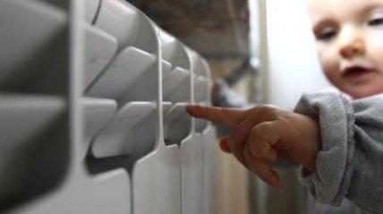 В Кропивницком более сотни домов остались без тепла