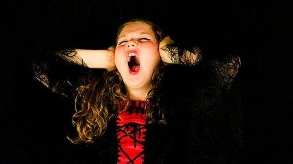 Спалахи агресії: який найнебезпечніший вік дитини