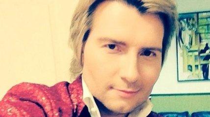 Николай Басков пока не готов жениться