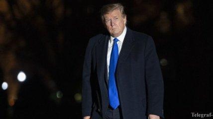Трамп призвал Китай немедленно снять пошлины на продукты из США