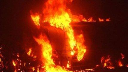 В Конго взорвался бензовоз: 60 погибших