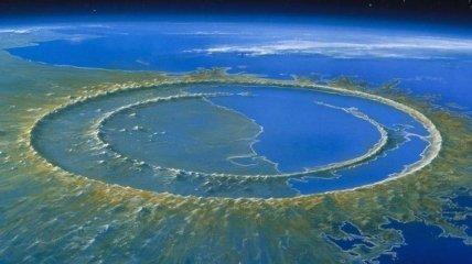 Ученые выяснили, как появился крупнейший кратер на Земле