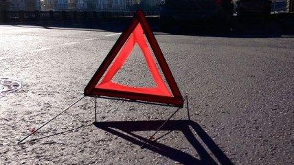 7 человек пострадали во время ДТП во Львовской области