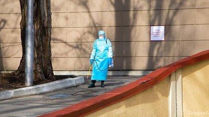 В Украине еще один человек выздоровел от коронавируса (Видео)