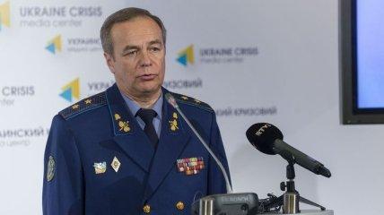 Эксперт: В Украине существует вероятность введения военного положения