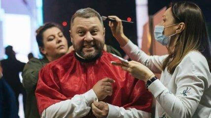 """Актер из """"Квартала 95"""" Александр Пикалов переболел коронавирусом"""