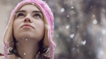 Боремся с зимними проблемами кожи