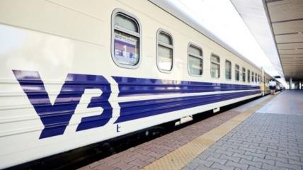 Некоторые поезда задерживаются на 40 минут, другие - до 5 часов