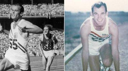 Ушел из жизни трехкратный олимпийский чемпион по легкой атлетике