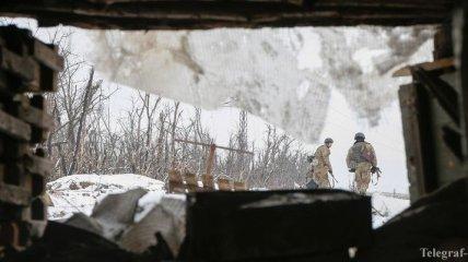 Боевики в воскресенье не нарушали режим тишины на Донбассе