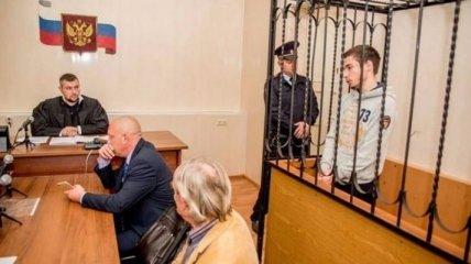 """В РФ сорвали суд, чтобы не слушать """"нежелательного свидетеля"""" по делу Гриба"""
