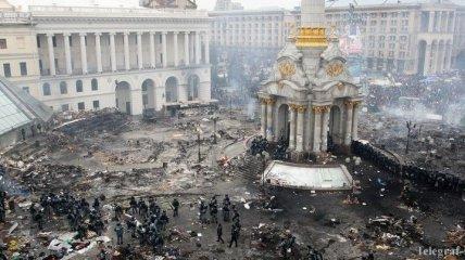 Сегодня 6-я годовщина начала расстрелов на Майдане