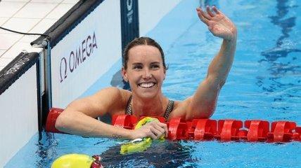 Олимпиада, день 7-й: кто выиграл медали в плавании