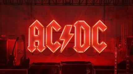 Гурт AC / DC возз'єдналися і випустили новий хіт - Shot In The Dark