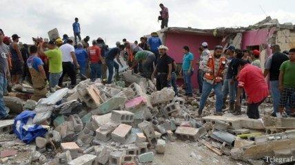 Торнадо в Мексике унес жизни 13 человек
