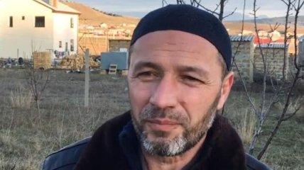 """Фигурант симферопольского """"дела Хизб ут-Тахрир"""" прекратил сухую голодовку"""