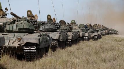 Весной 2021 года на границе Украины в РФ была многотысячная армия