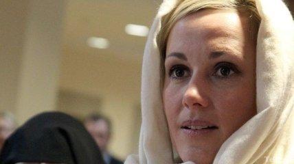 Бывшая первая леди Германии подала в суд на Google