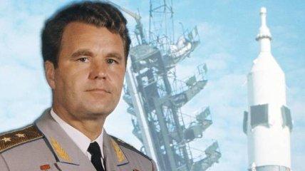 Умер дважды герой Союза, осуществивший прорыв в освоении космоса человечеством