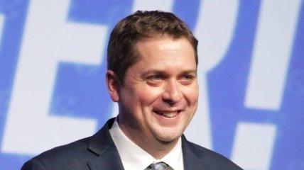 Оппозиция Канады будет помогать евроатлантической интеграции Украины