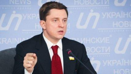 Довгий: Я встречался с Онищенко за рубежом