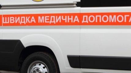 Водитель ВАЗа на пешеходном переходе сбил троих студенток