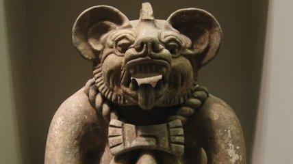 Забытые цивилизации и их артефакты, о которых вы не слышали (Фото)