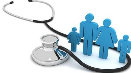 В одной из громад Киевской области хотят ввести страховую медицину