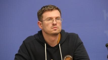 """Замминистра Минздрава рассказал, что будет, если Украина окажется в """"красной"""" зоне"""
