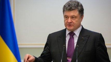 Порошенко создал комиссию для расследования ДТП с нацгвардейцами
