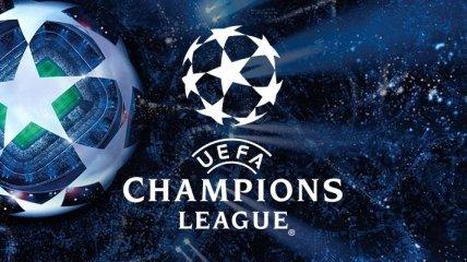 Лига чемпионов возвращается: расклады матчей плей-офф