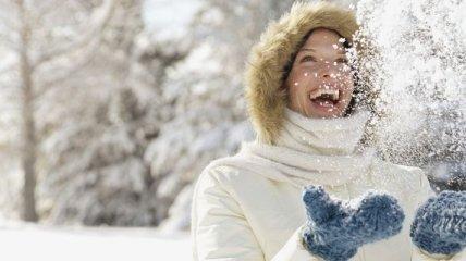 Продукты, которые помогут поднять настроение в холодную погоду